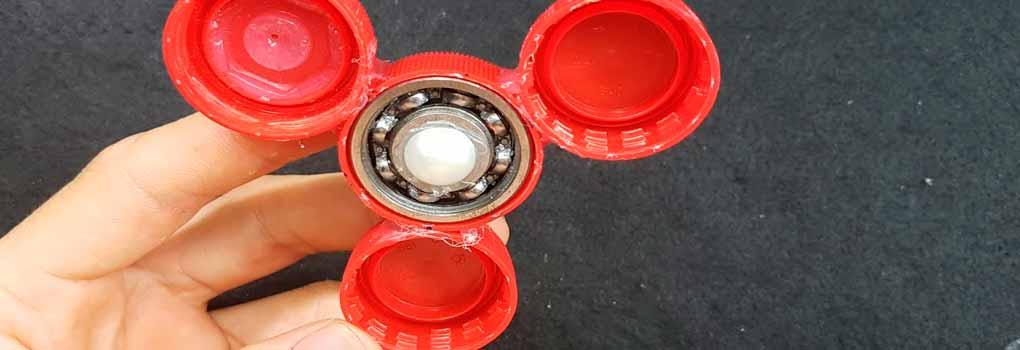 Spinner casero