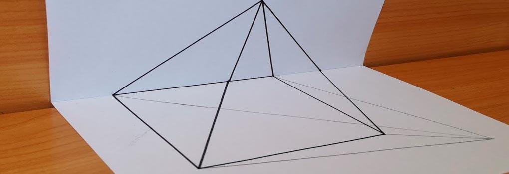Triangulo en 3d
