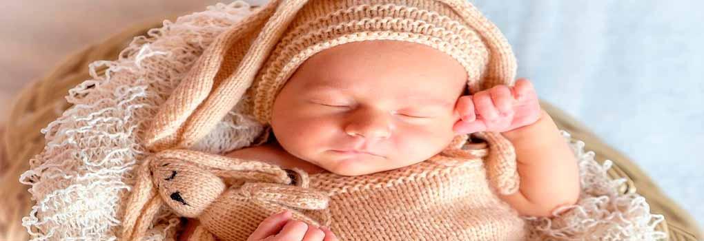 Jersey para bebe recién nacido