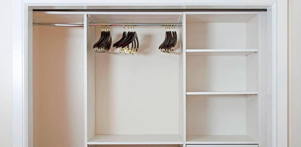 Un closet