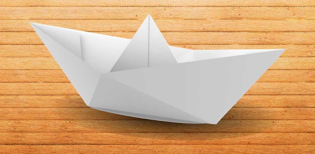 Como-Hacer-un-Barco-de-Papel-uncomohacer