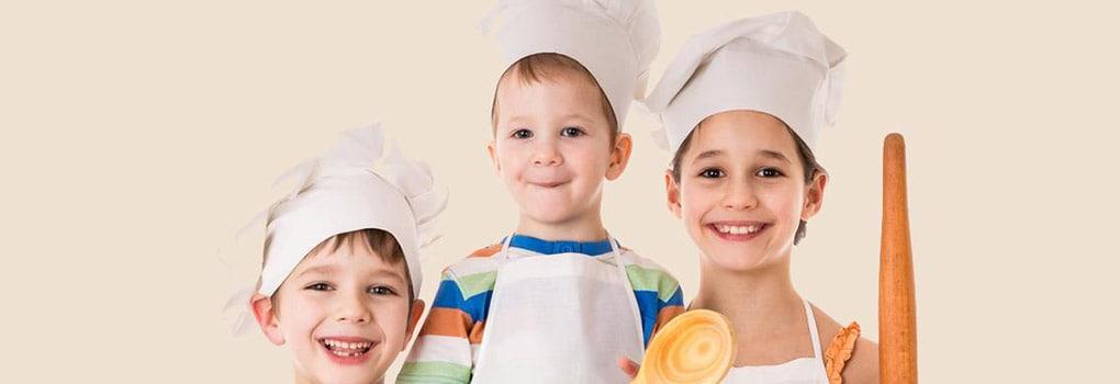 Como-Hacer-un-Gorro-de-Chef-con-Tela-Cambrel-uncomohacer