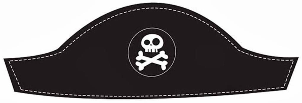 Como-Hacer-un-Sombrero-Pirata-uncomohacer