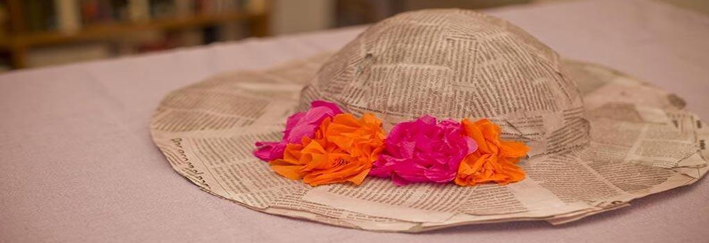 Como-Hacer-un-Sombrero-de-Papel-uncomohacer