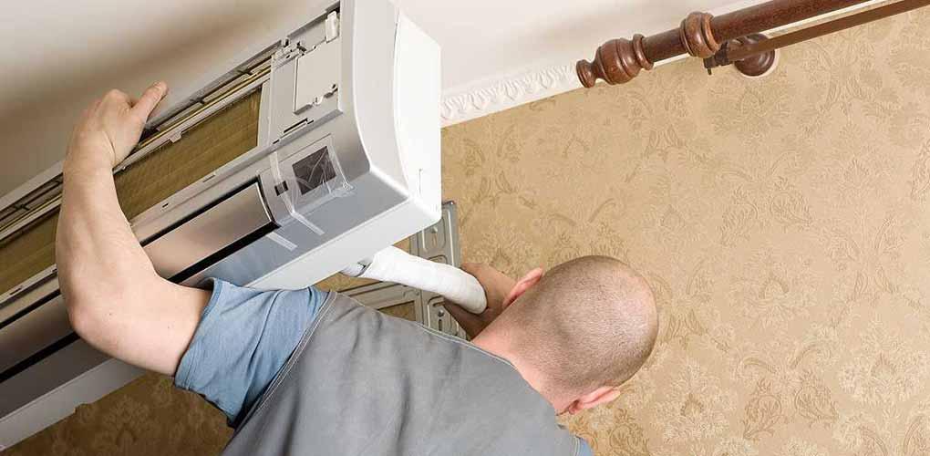 Cómo Hacer la Instalación de un Aire Acondicionado-uncomohacer