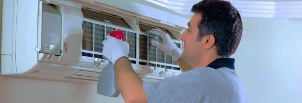 ¿Cómo se Limpia el Condensador del Aire Acondicionado? uncomohacer