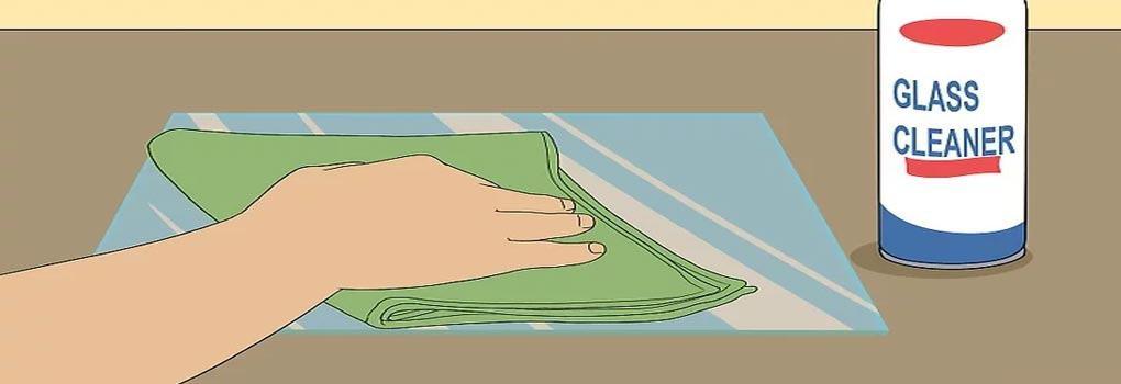 Limpia-el-Espejo-con-Limpia-Vidrios-uncomohacercom